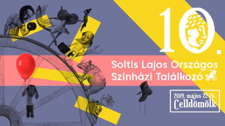10. alkalommal rendezik meg a Soltis Lajos Országos Színházi Találkozót