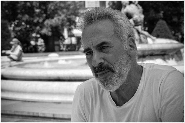 """""""Ha lehetnek alternatívái az igazságnak, akkor ott rég nincs igazság"""" – Interjú Kepes Andrással"""