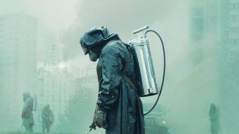 Atomkatasztrófa öt részben – Csernobil sorozatajánló