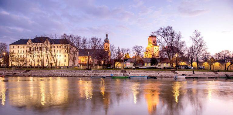Nyár a Találkozások városában – Győri nyári programajánló