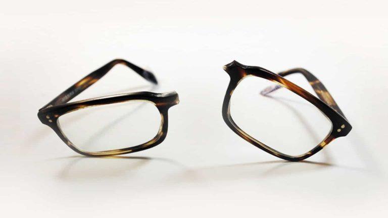 #áthatás – A szemüveggyilkos