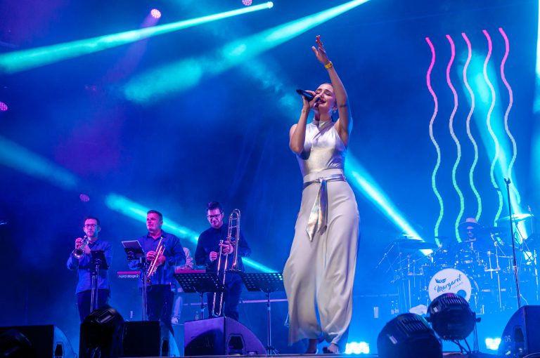 Képeken a Margaret Island születésnapi koncertje a Budapest Parkban