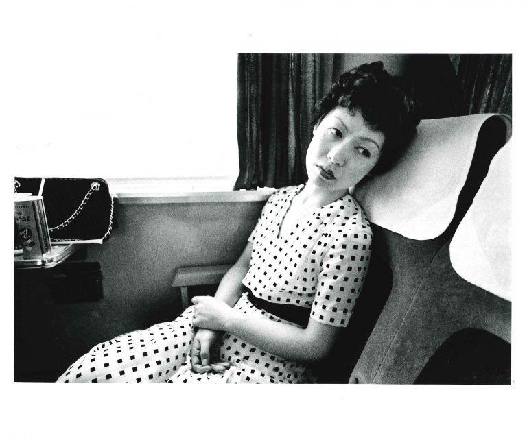 Fotóhónap 2019 – Nobuyoshi Araki: Érzelmes utazás