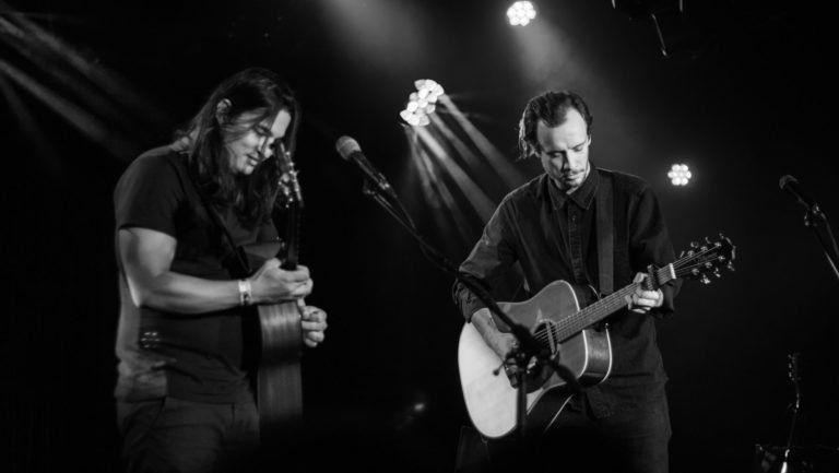 PestiEstek – Áron András 'Apey' és Lee Olivér koncert az A38 Hajón