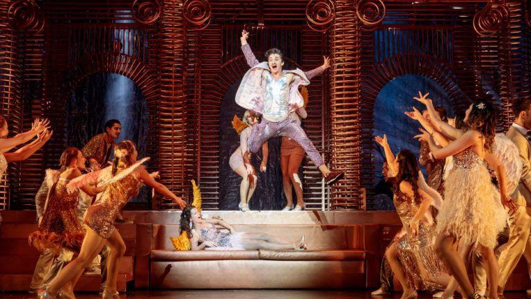 Félig modern Miska – Mágnás Miska a Vígszínházban