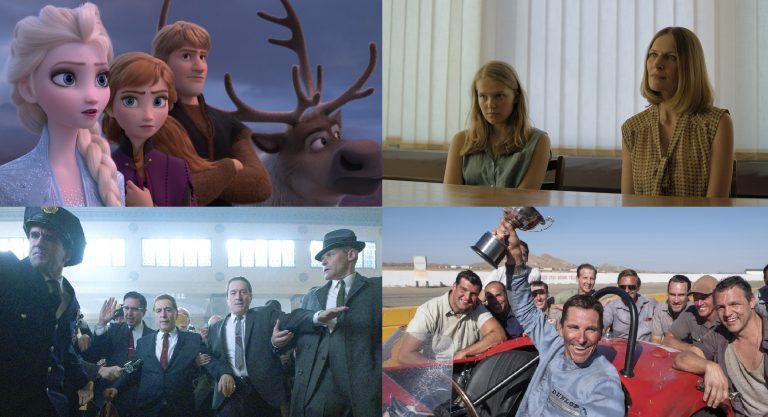 Az AGORA–Savaria Filmszínház moziműsora (november 28-tól december 4-ig)