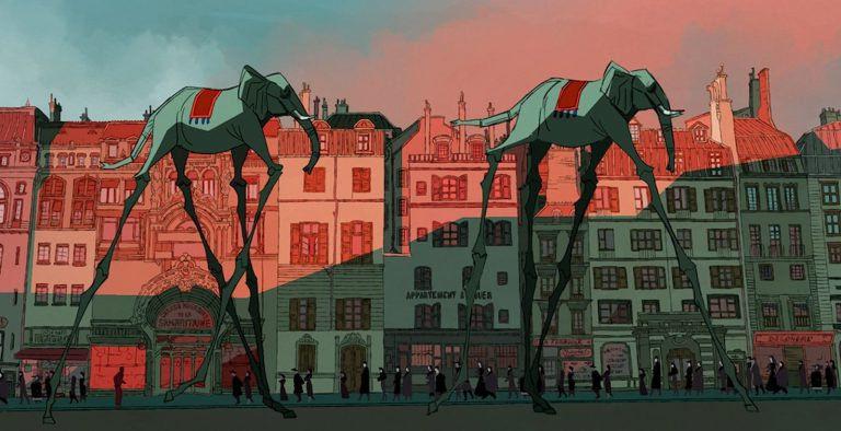 Idén is lesz Anilogue Nemzetközi Animációs Filmfesztivál