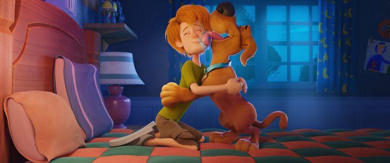 Scooby egy nassolnivalóról kapta a nevét – Itt a Scooby! első előzetese