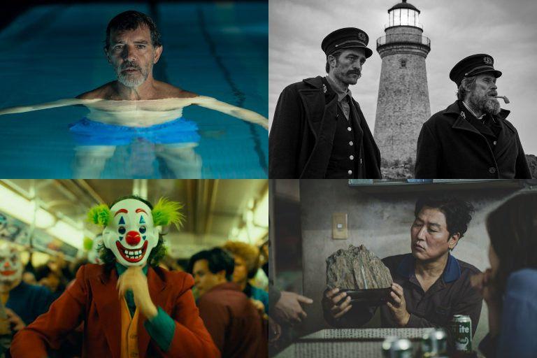 2019 legjobb filmjei