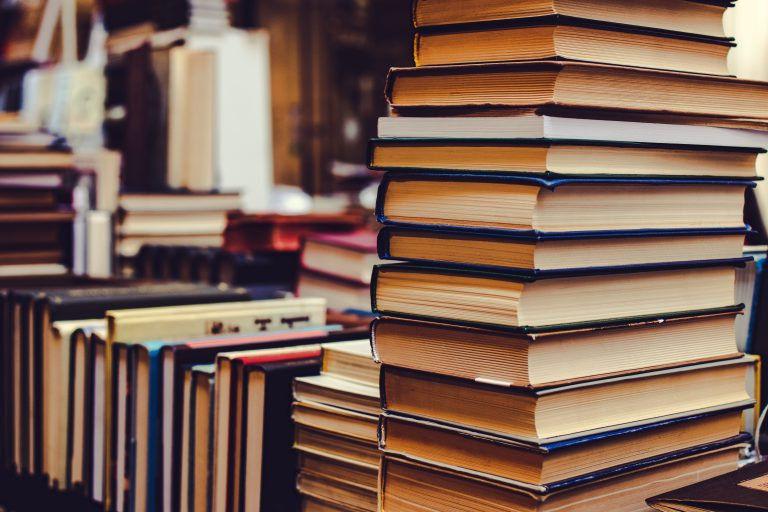 2019 a könyvpiacon – Az év legsikeresebb kötetei