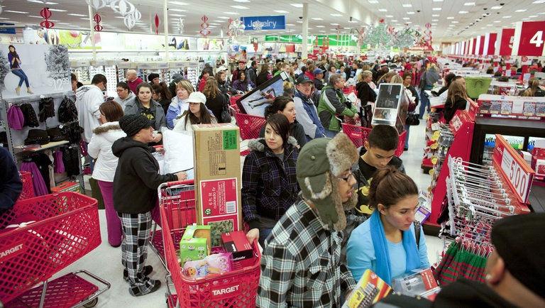 Jön a karácsony, az év legnagyobb üzlete