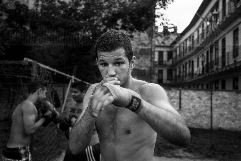 Gettó Balboa – Avagy a magyar Rocky?
