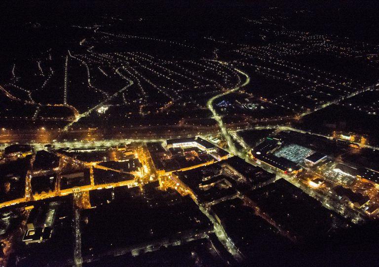 Éjjel a városban 10. – Célkeresztben Kaposvár