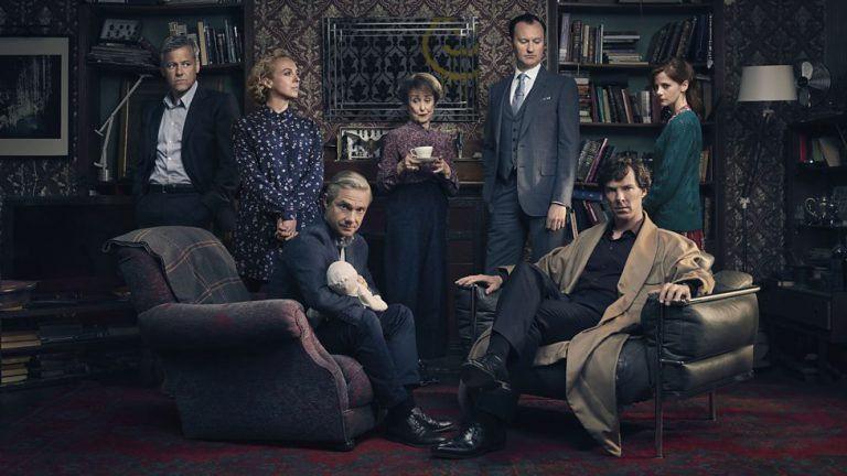 Sherlock Holmes új köntösben