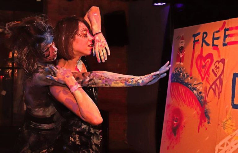 Művészet, buli, programok egy este – Folytatódik a Vad Art harmadik évada