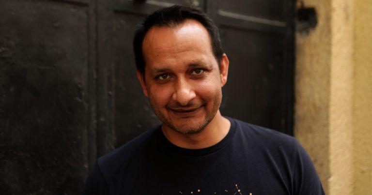 """""""Ne gondolják azt, hogy a roma-ügy veszett fejsze nyele"""" – Interjú Balogh Rodrigóval"""