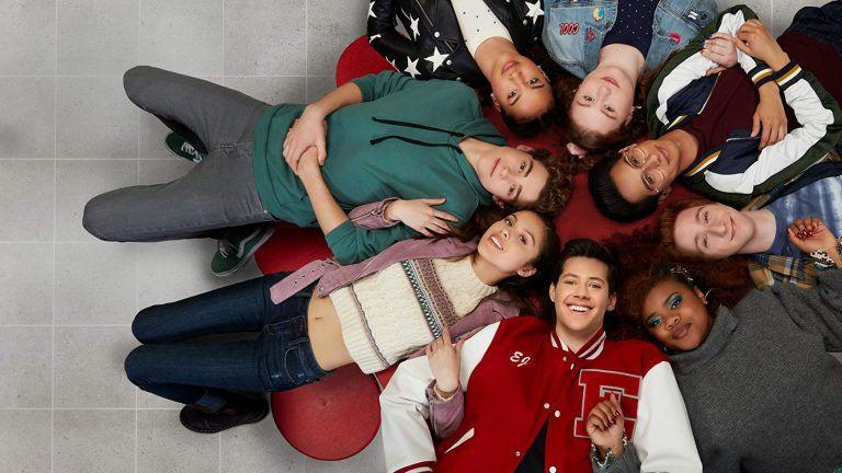 Kellett nekünk egy újabb Szerelmes hangjegyek? – High School Musical: The Musical – The Series sorozatkritika