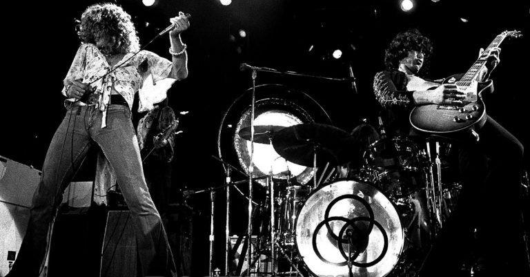 51 éve ezen a napon: Megjelent a Led Zeppelin első albuma