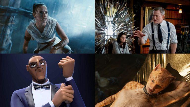 Az AGORA-Savaria Filmszínház moziműsora (január 9-től 15-ig)
