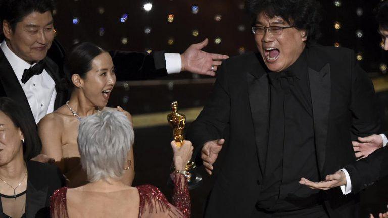 Borult a papírforma – Ilyen volt a 92. Oscar-gála