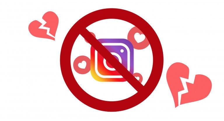#áthatás – Instagram