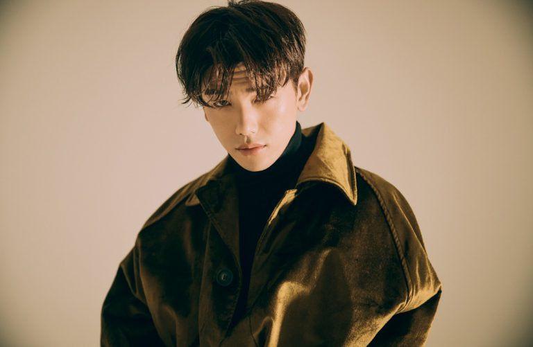 Hétvégi albumajánló: Eric Nam – Before We Begin
