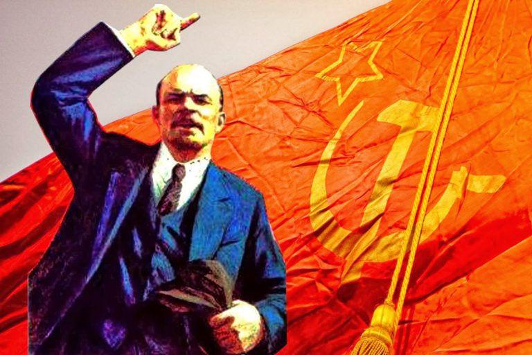 150 éve született Vlagyimir Iljics Lenin, a bolsevizmus atyja