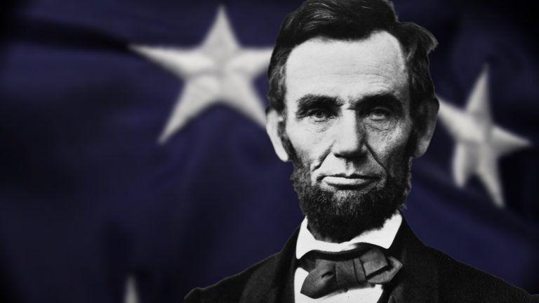 Óriás az elnöki székben – Abraham Lincolnra emlékezünk