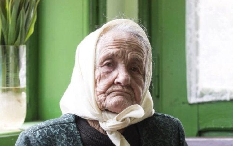 A 101 éves székely asszony, aki háromszor lett magyar állampolgár
