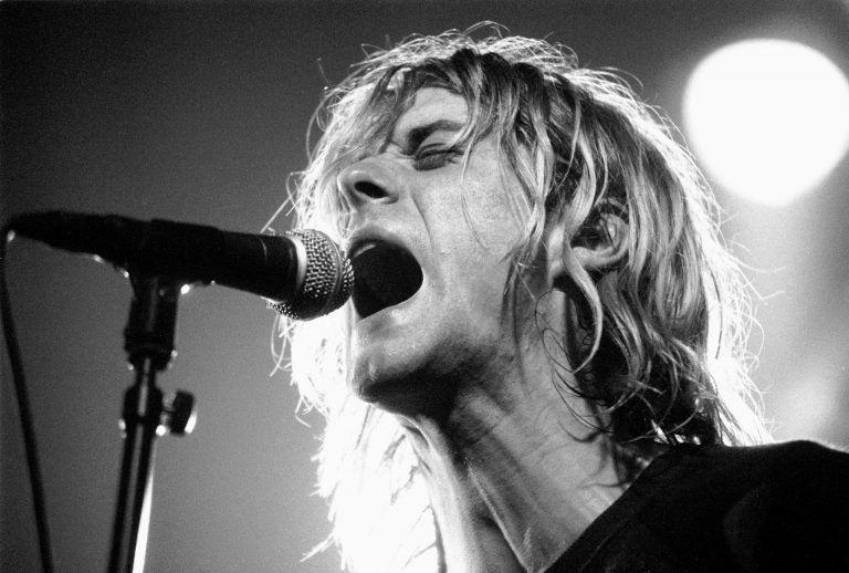 26 éve a mai napon: Kurt Cobain öngyilkosságot követett el