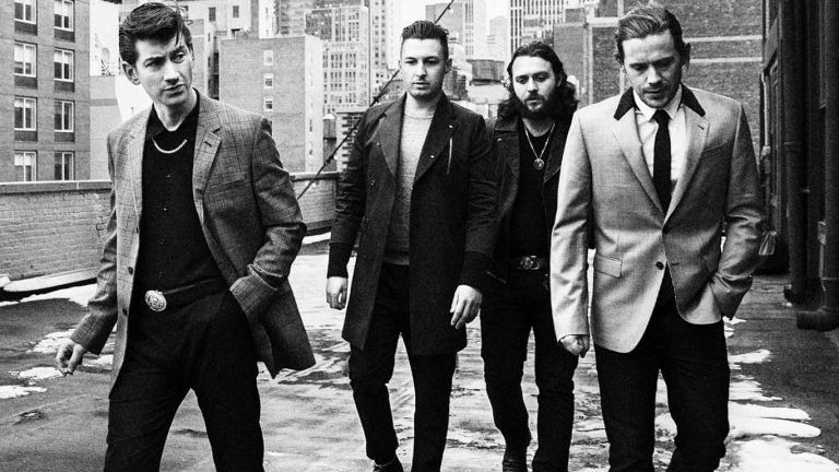 Hétvégi albumajánló: Arctic Monkeys – Favourite Worst Nightmare