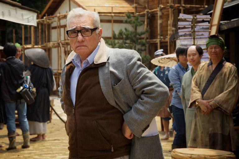 Martin Scorsese a filmjei tükrében