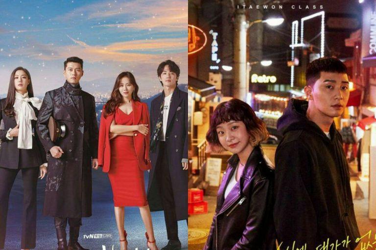 Bosszú és szerelem – Koreai drámák, amiket nem érdemes kihagyni