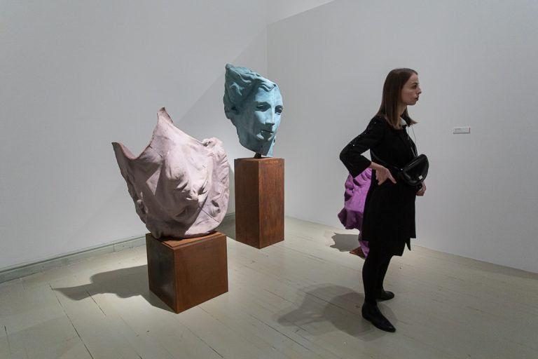 DERKÓ 2020 – Ösztöndíjas művészek művei a Műcsarnokban