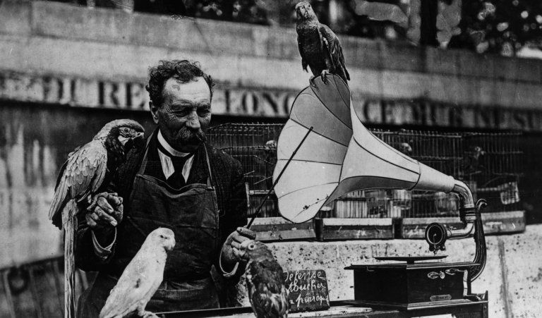 A zenehallgatás evolúciója, avagy így formálta a technológia zenefogyasztási szokásainkat