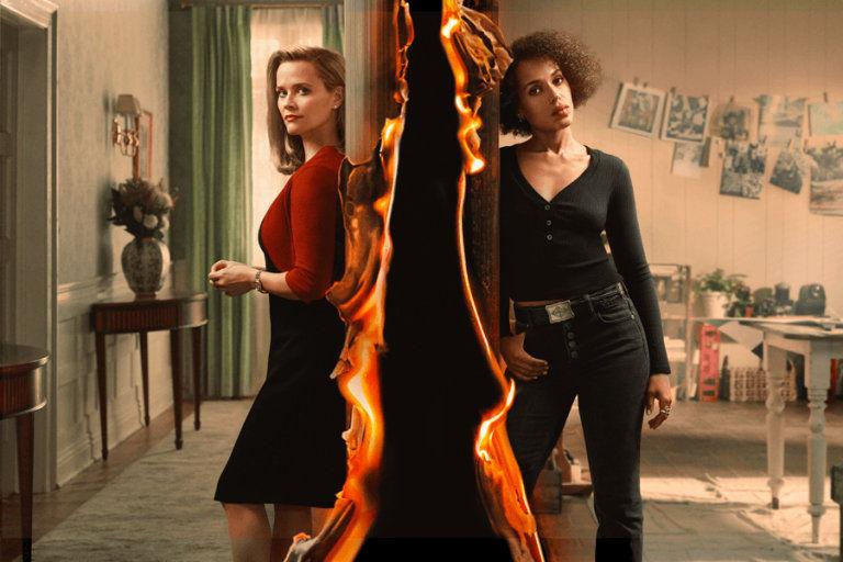 Túl a felszínességen – A Kis tüzek mindenütt sorozat a könyv tükrében
