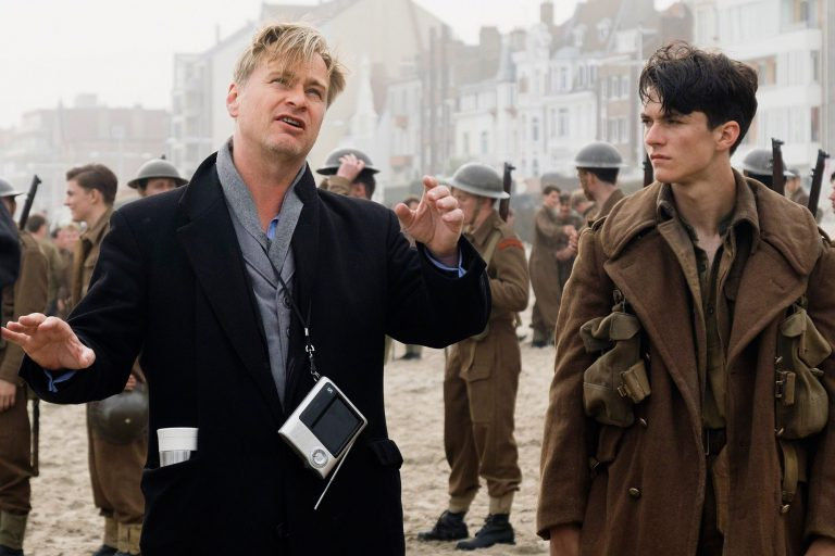 50 éves a brit rendező – Christopher Nolan portré