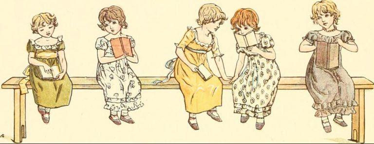 A gyermekszoba rejtelmei – Vojnics-Rogics Réka blogját ajánljuk