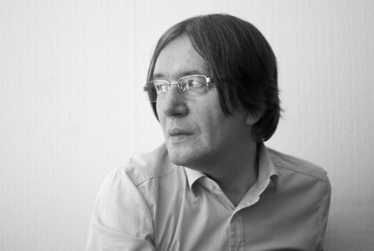 """""""A könyvpiac még nem tért vissza önmagához"""" – Interjú Mészáros Sándorral"""