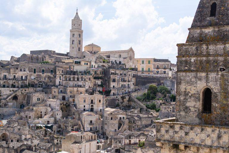 Az üres Olaszország – Útinapló