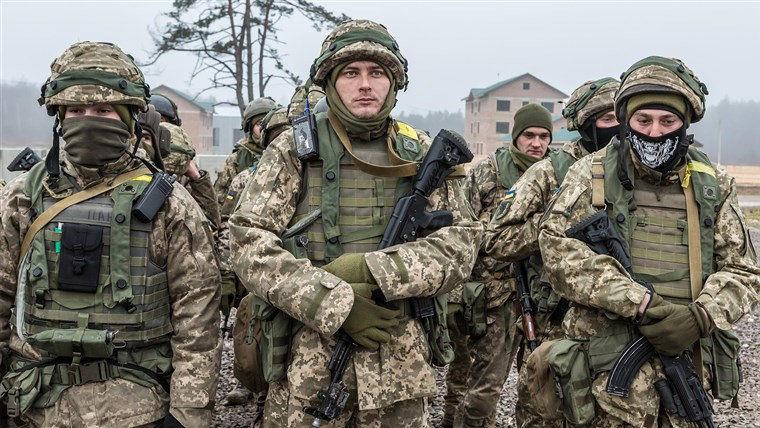 Történetek a szomszédból – A kelet-ukrajnai háború (+18)