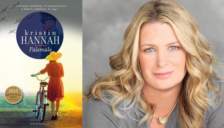Dalol a fülemüle – Kristin Hannah regényét ajánljuk