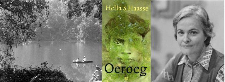 """""""…a szellem és a vér titka"""" – Hella S. Haasse: Urug könyvajánló"""