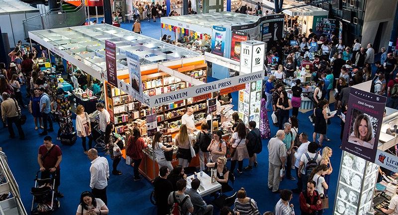 Őszre halasztják az idei Budapesti Nemzetközi Könyvfesztivált