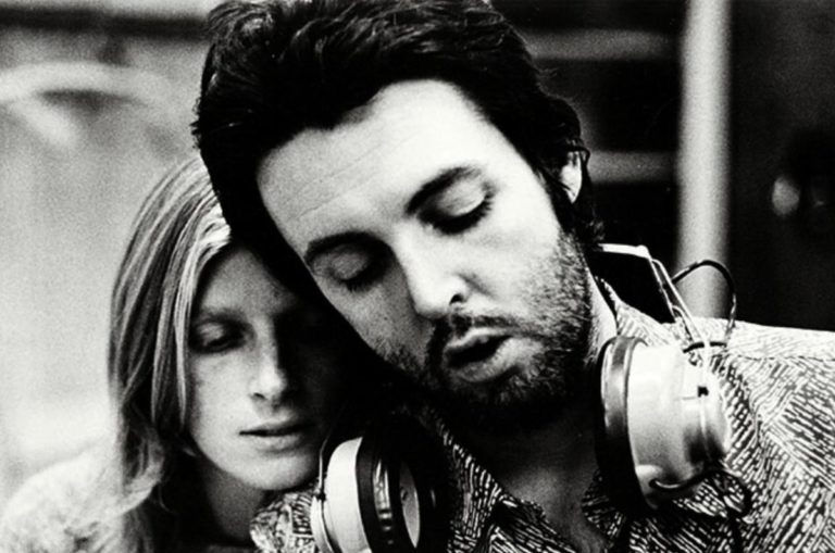 Hétvégi albumajánló: Paul McCartney – Ram