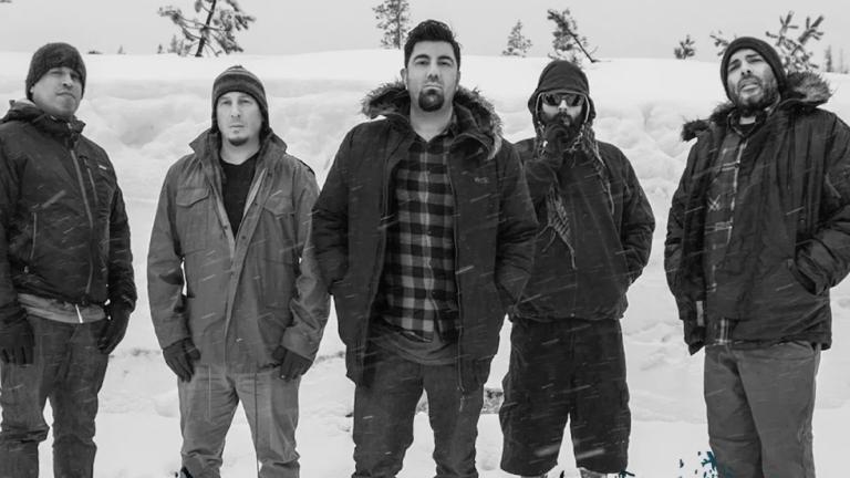Játsszunk-e Nu Metalt 2020-ban: Deftones – Ohms albumkritika