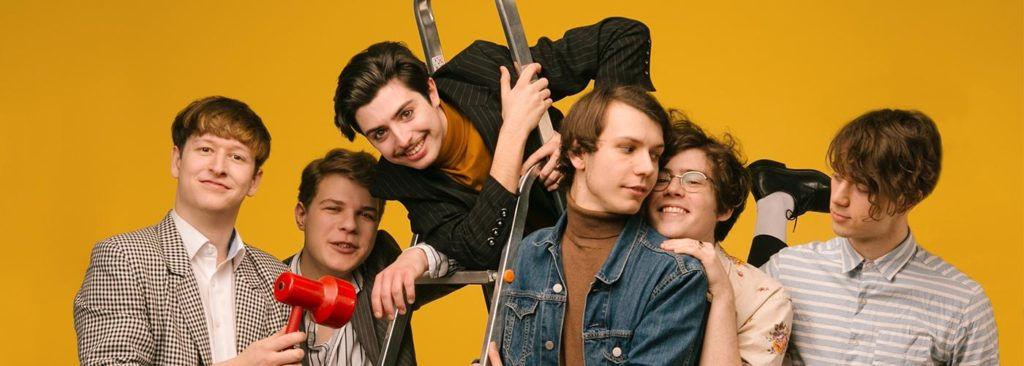 Elmélkedés a feltörekvő fiatalokról – Carson Coma – Lesz, ami lesz lemezkritika