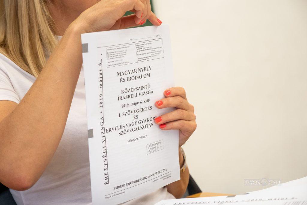 A Magyartanárok Egyesületének állásfoglalása az új érettségi vizsgamodellről