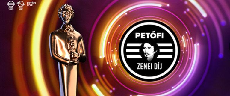 Szép díjak, de minek – Petőfi Zenei Díj (2020)