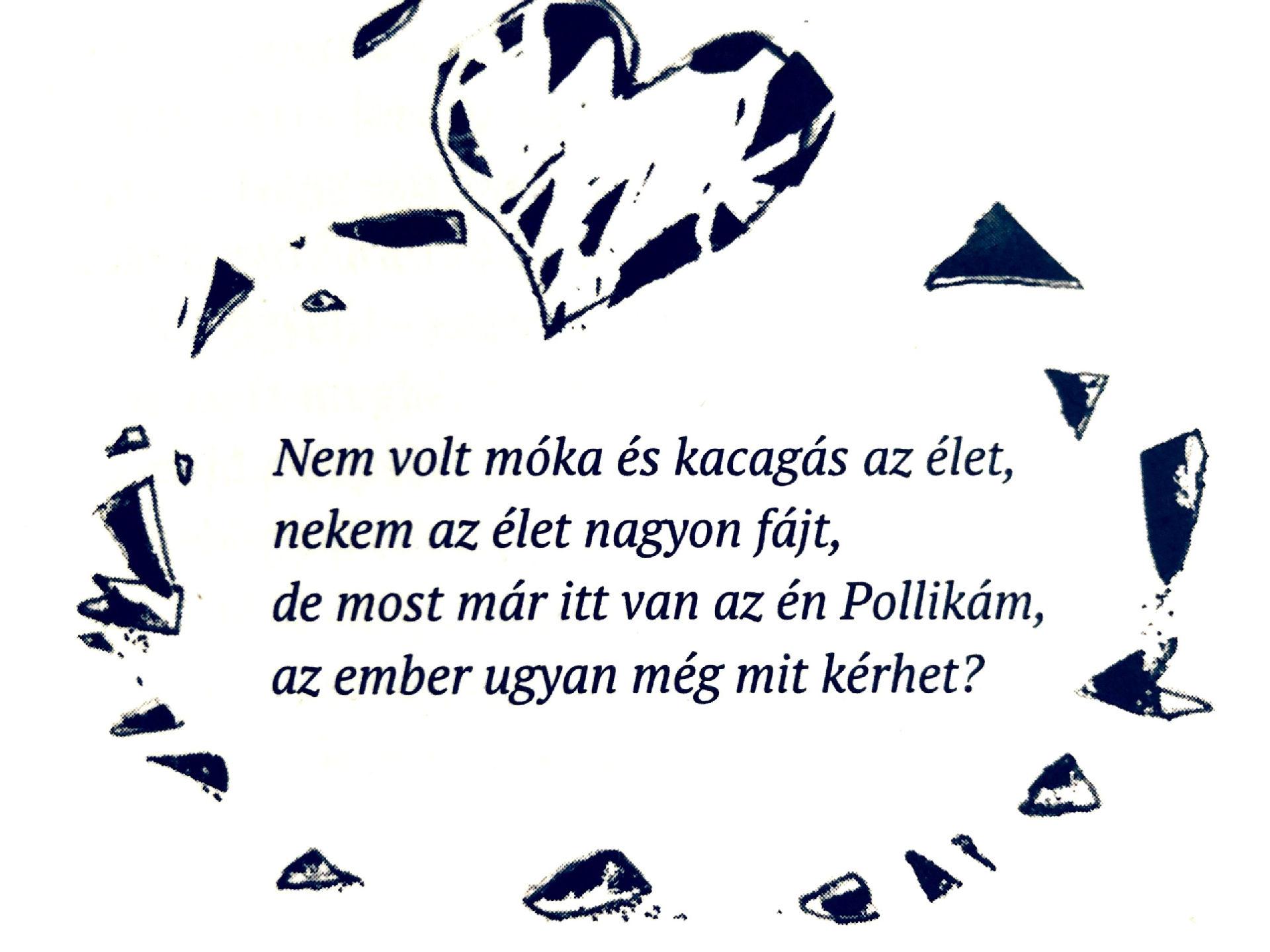 Polli verse